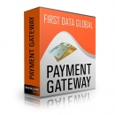 First Data Global Payment Gateway for Magento