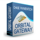Magento Extension for Chase Paymentech Orbital Gateway