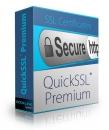 QuickSSL® Premium